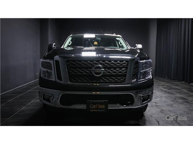 2018 Nissan Titan SV (Stk: 18-55) in Kingston - Image 2 of 33