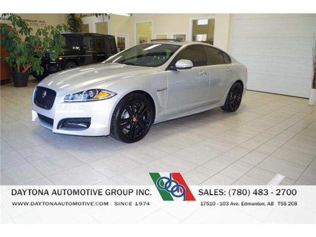 2015 Jaguar XF  (Stk: 2600) in Edmonton - Image 1 of 24