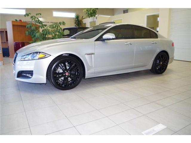 2015 Jaguar XF  (Stk: 2600) in Edmonton - Image 2 of 24