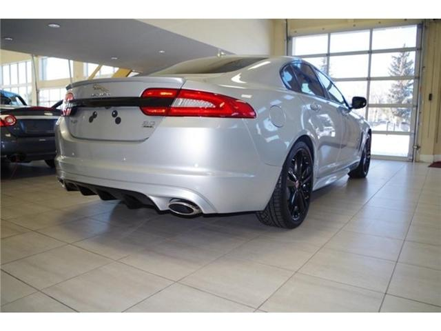 2015 Jaguar XF  (Stk: 2600) in Edmonton - Image 5 of 24