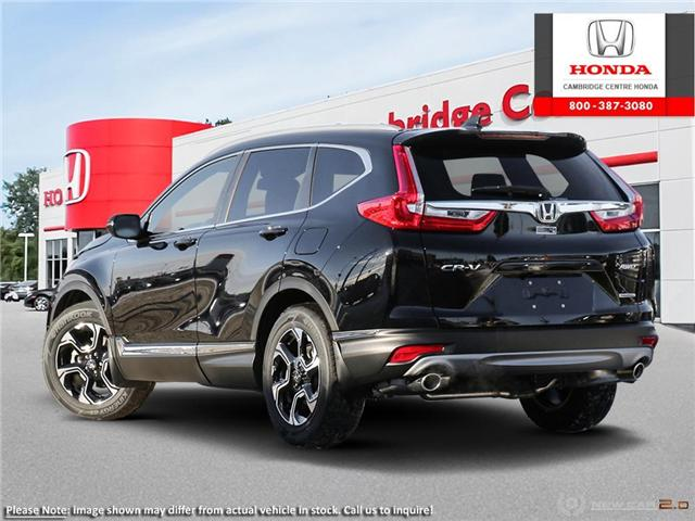 2019 Honda CR-V Touring (Stk: 19277) in Cambridge - Image 4 of 24