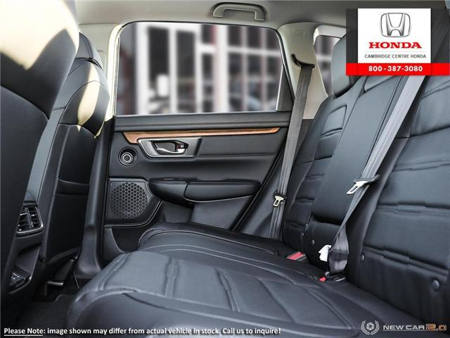 2019 Honda CR-V Touring (Stk: 19277) in Cambridge - Image 22 of 24