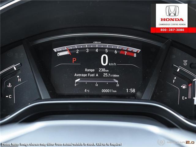 2019 Honda CR-V Touring (Stk: 19275) in Cambridge - Image 15 of 24