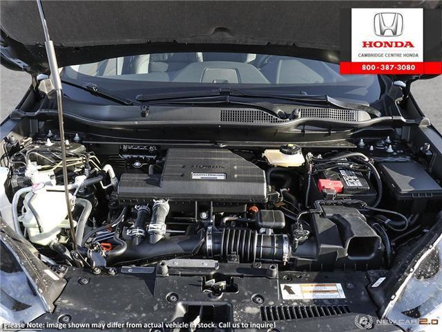 2019 Honda CR-V Touring (Stk: 19374) in Cambridge - Image 6 of 24