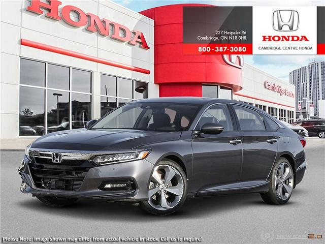 2019 Honda Accord Touring 2.0T (Stk: 19392) in Cambridge - Image 1 of 24