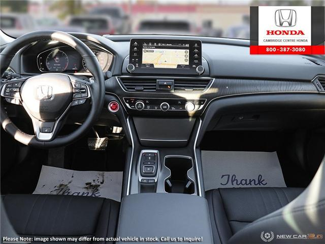 2019 Honda Accord Touring 2.0T (Stk: 19392) in Cambridge - Image 23 of 24