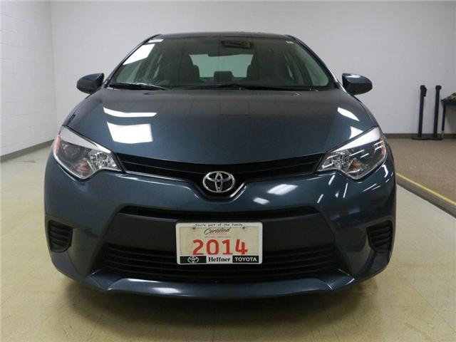 2014 Toyota Corolla LE (Stk: 186517) in Kitchener - Image 19 of 27