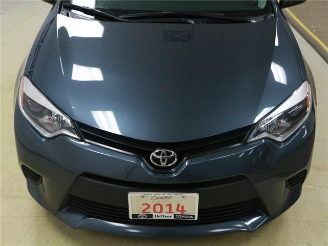 2014 Toyota Corolla LE (Stk: 186517) in Kitchener - Image 23 of 27