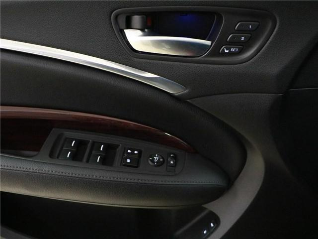 2014 Acura MDX Navigation Package (Stk: 187356) in Kitchener - Image 11 of 30
