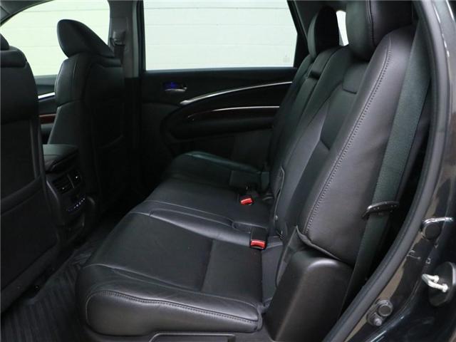 2014 Acura MDX Navigation Package (Stk: 187356) in Kitchener - Image 16 of 30