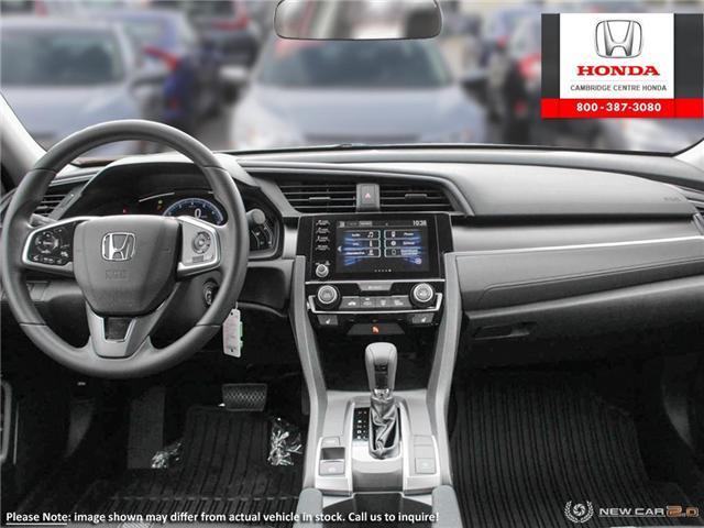 2019 Honda Civic LX (Stk: 19395) in Cambridge - Image 23 of 24
