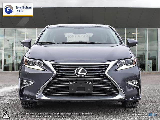 2016 Lexus ES 350 Base (Stk: P7516A) in Ottawa - Image 2 of 28