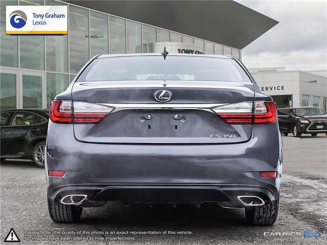 2016 Lexus ES 350 Base (Stk: P7516A) in Ottawa - Image 5 of 28