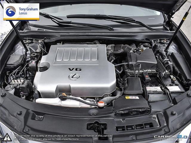 2016 Lexus ES 350 Base (Stk: P7516A) in Ottawa - Image 8 of 28