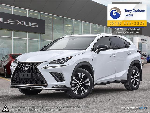 2018 Lexus NX 300 Base (Stk: Y3302) in Ottawa - Image 1 of 29