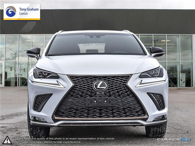 2018 Lexus NX 300 Base (Stk: Y3302) in Ottawa - Image 2 of 29