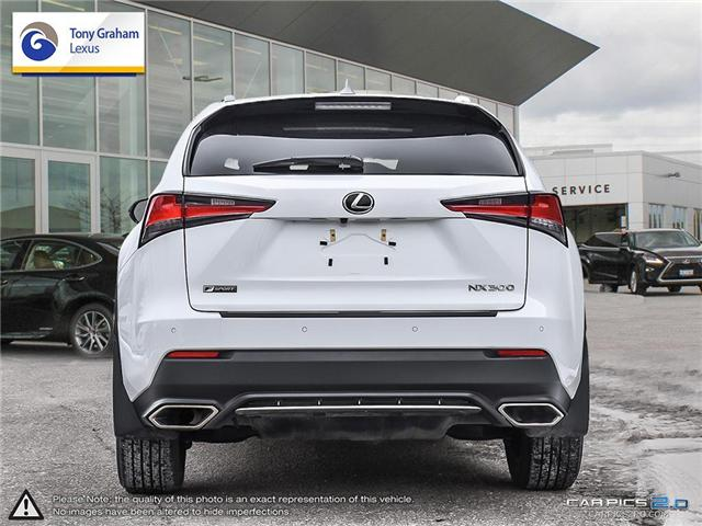 2018 Lexus NX 300 Base (Stk: Y3302) in Ottawa - Image 5 of 29