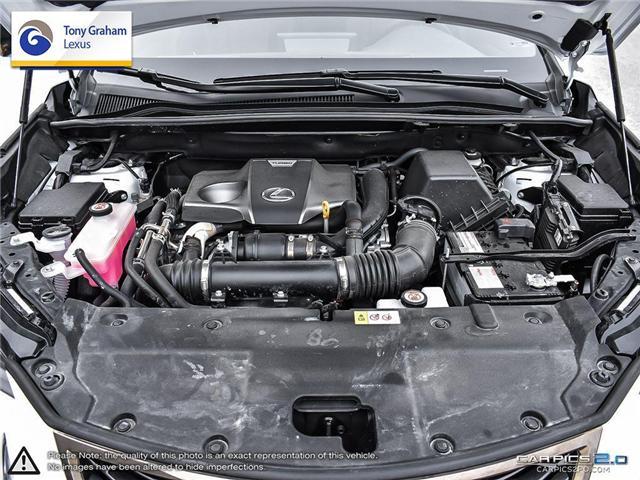 2018 Lexus NX 300 Base (Stk: Y3302) in Ottawa - Image 8 of 29