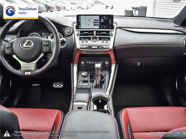 2018 Lexus NX 300 Base (Stk: Y3302) in Ottawa - Image 26 of 29