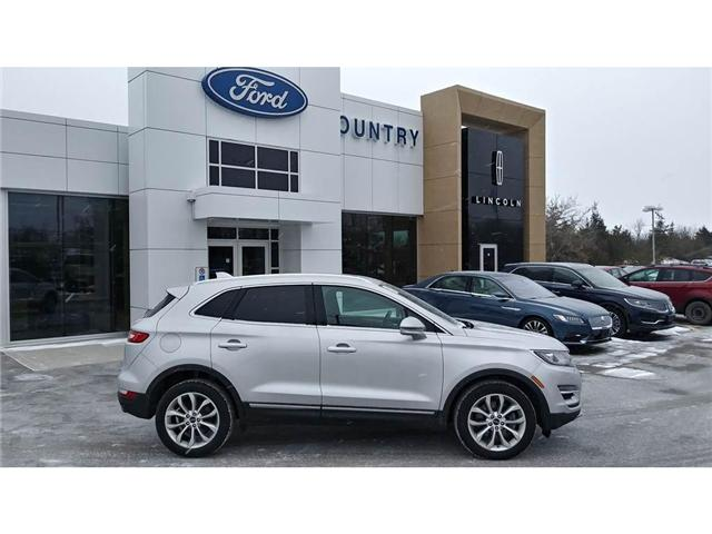 2016 Lincoln MKC Select (Stk: P0321) in Bobcaygeon - Image 1 of 25