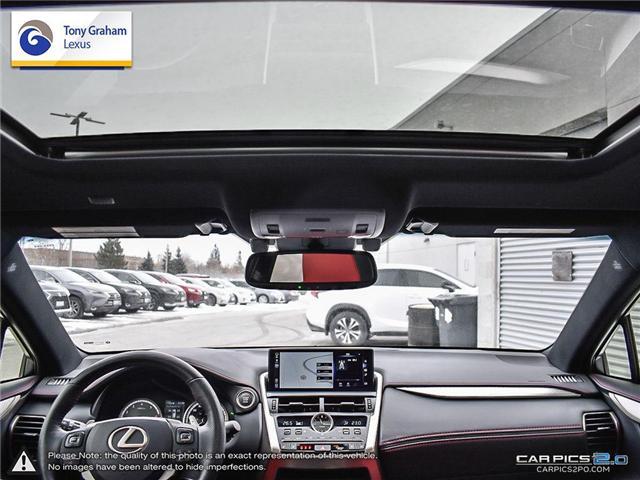 2018 Lexus NX 300 Base (Stk: Y3302) in Ottawa - Image 28 of 29