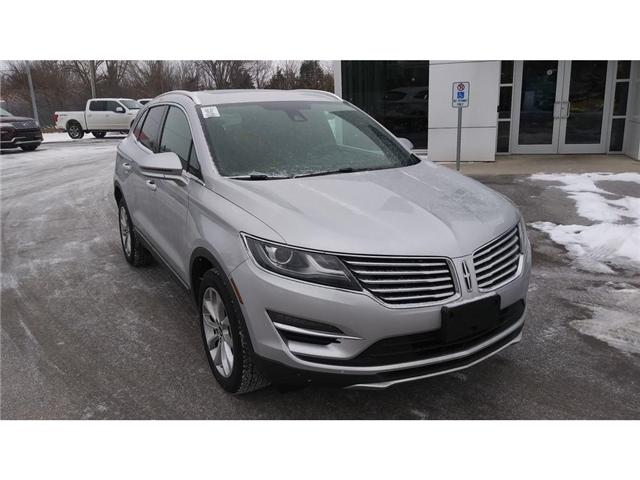 2016 Lincoln MKC Select (Stk: P0321) in Bobcaygeon - Image 2 of 25