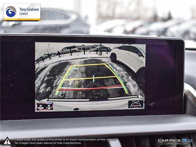2018 Lexus NX 300 Base (Stk: Y3302) in Ottawa - Image 29 of 29
