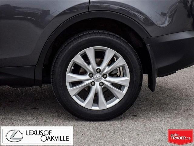 2015 Toyota RAV4 Limited (Stk: 18397a) in Oakville - Image 5 of 20