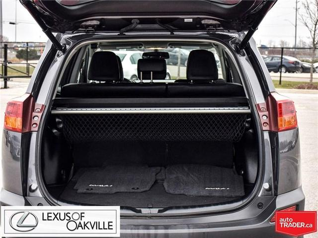 2015 Toyota RAV4 Limited (Stk: 18397a) in Oakville - Image 10 of 20