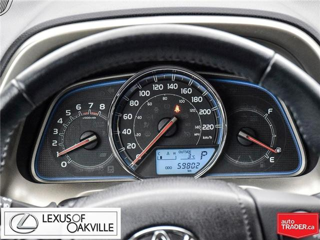 2015 Toyota RAV4 Limited (Stk: 18397a) in Oakville - Image 18 of 20