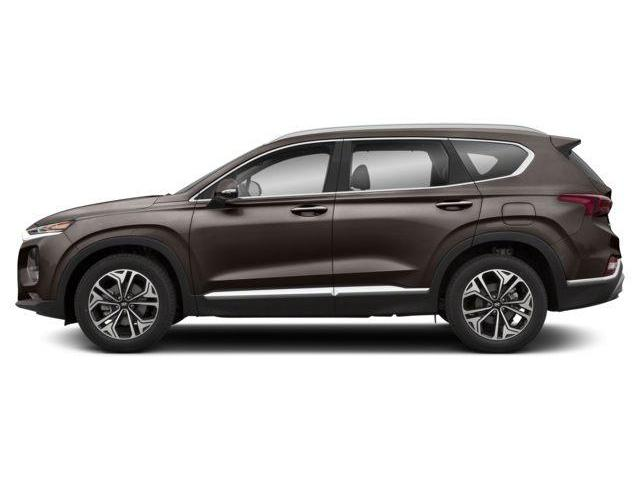 2019 Hyundai Santa Fe Ultimate 2.0 (Stk: H99-6296) in Chilliwack - Image 2 of 9