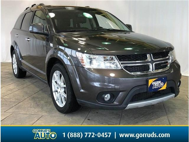 2016 Dodge Journey R/T (Stk: 221202) in Milton - Image 1 of 43