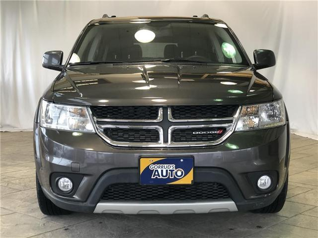 2016 Dodge Journey R/T (Stk: 221202) in Milton - Image 2 of 43