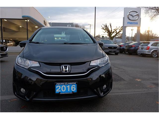 2016 Honda Fit EX (Stk: 247105A) in Victoria - Image 2 of 21