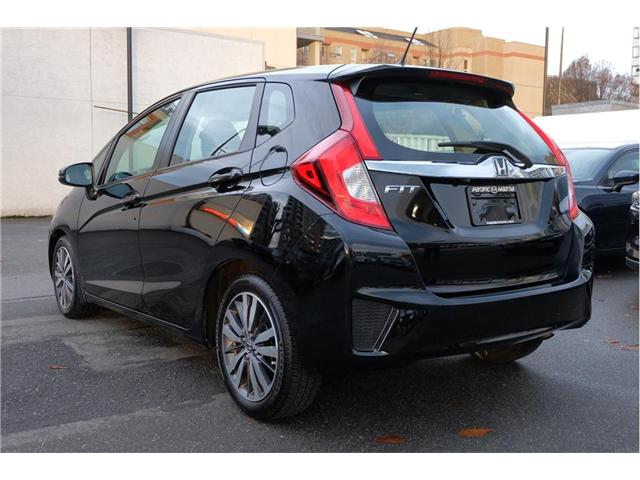 2016 Honda Fit EX (Stk: 247105A) in Victoria - Image 5 of 21