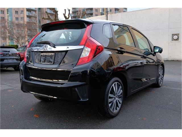 2016 Honda Fit EX (Stk: 247105A) in Victoria - Image 7 of 21