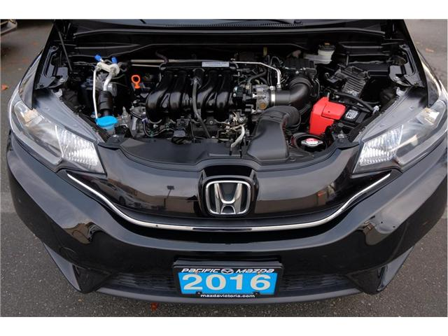 2016 Honda Fit EX (Stk: 247105A) in Victoria - Image 21 of 21