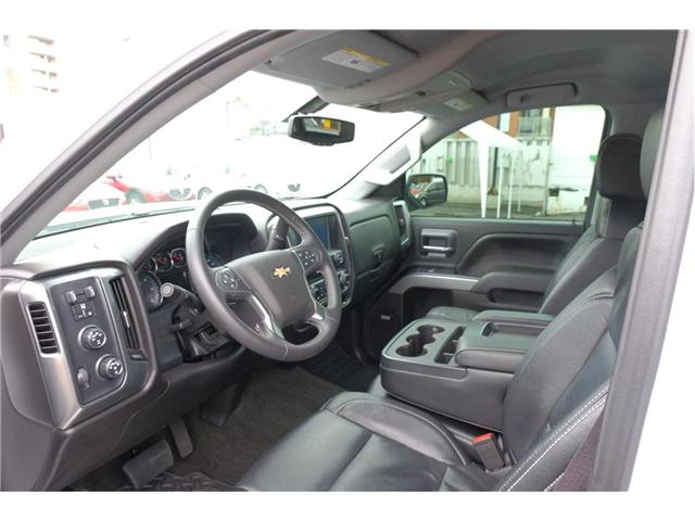 2016 Chevrolet Silverado 1500  (Stk: 251690A) in Victoria - Image 13 of 21