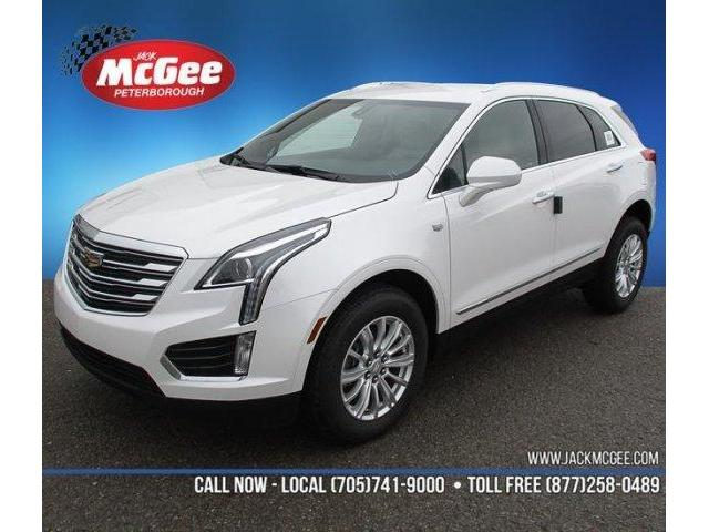 2019 Cadillac XT5 Base (Stk: 19228) in Peterborough - Image 1 of 4