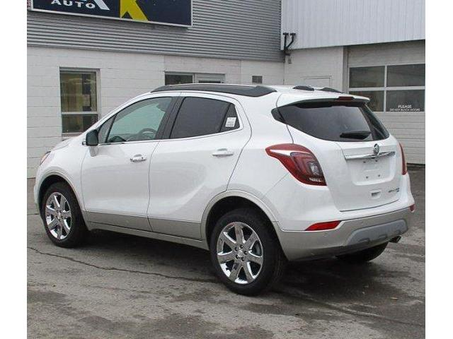 2019 Buick Encore Essence (Stk: 19284) in Peterborough - Image 4 of 4
