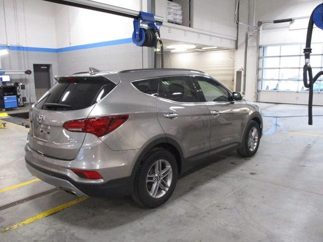 2018 Hyundai Santa Fe Sport 2.4 Luxury (Stk: MX1047) in Ottawa - Image 3 of 20