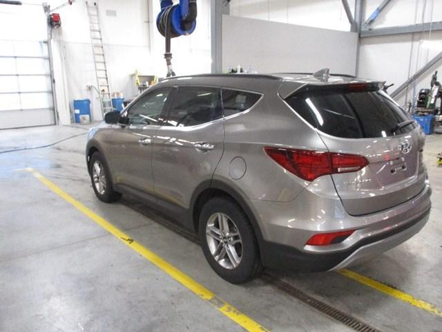 2018 Hyundai Santa Fe Sport 2.4 Luxury (Stk: MX1047) in Ottawa - Image 5 of 20