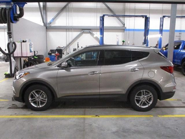 2018 Hyundai Santa Fe Sport 2.4 Luxury (Stk: MX1047) in Ottawa - Image 6 of 20