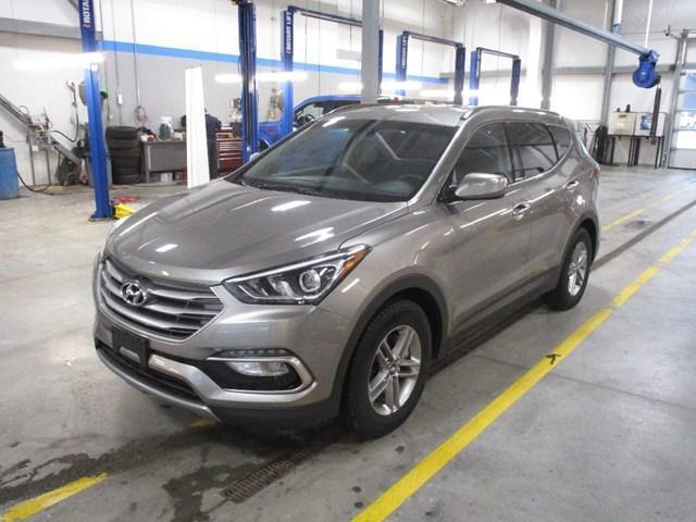 2018 Hyundai Santa Fe Sport 2.4 Luxury (Stk: MX1047) in Ottawa - Image 7 of 20