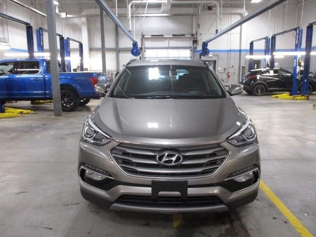 2018 Hyundai Santa Fe Sport 2.4 Luxury (Stk: MX1047) in Ottawa - Image 8 of 20