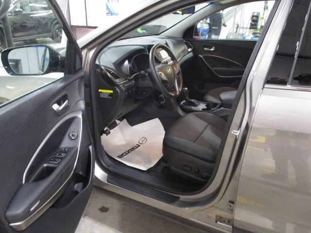 2018 Hyundai Santa Fe Sport 2.4 Luxury (Stk: MX1047) in Ottawa - Image 9 of 20