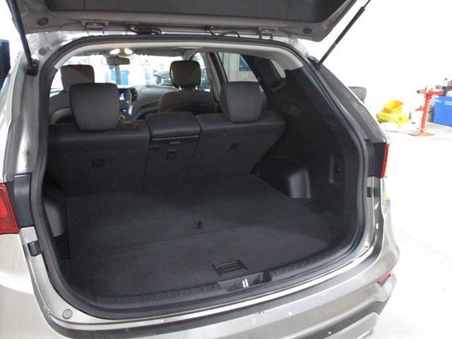 2018 Hyundai Santa Fe Sport 2.4 Luxury (Stk: MX1047) in Ottawa - Image 18 of 20