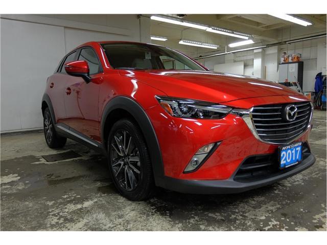 2017 Mazda CX-3 GT (Stk: 414276B) in Victoria - Image 1 of 23