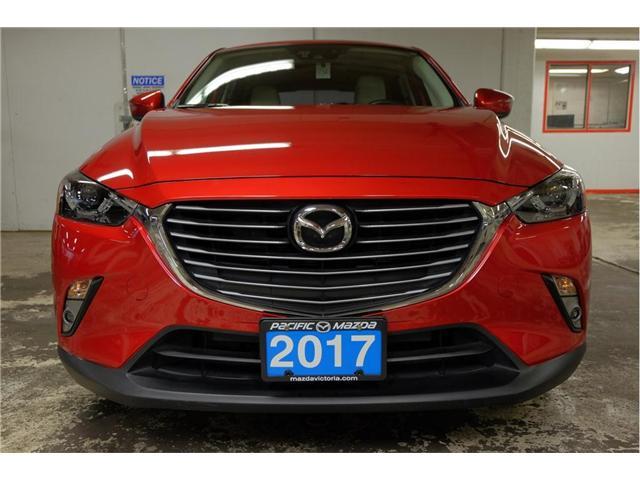 2017 Mazda CX-3 GT (Stk: 414276B) in Victoria - Image 2 of 23