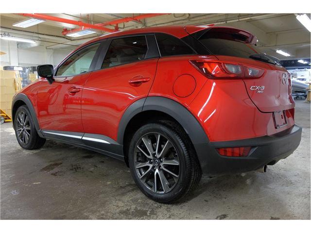 2017 Mazda CX-3 GT (Stk: 414276B) in Victoria - Image 5 of 23
